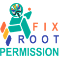 Fix root permission By Halab Tech