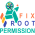 Fix Root Permission By HalabTech